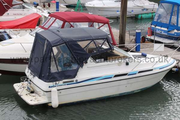 Fairline Sprint 21 for sale
