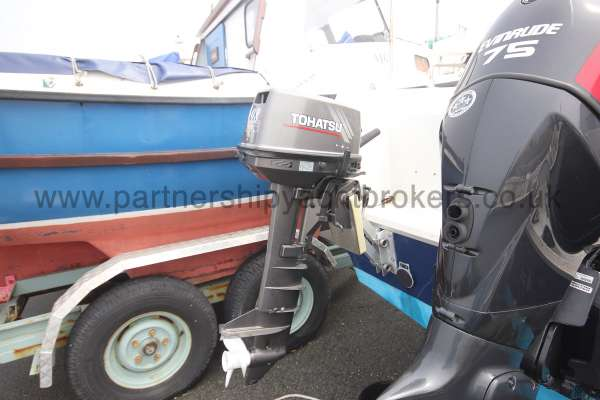 Orkney Pilot House 20 Orkney Pilot house 20 Auxilliary engine -