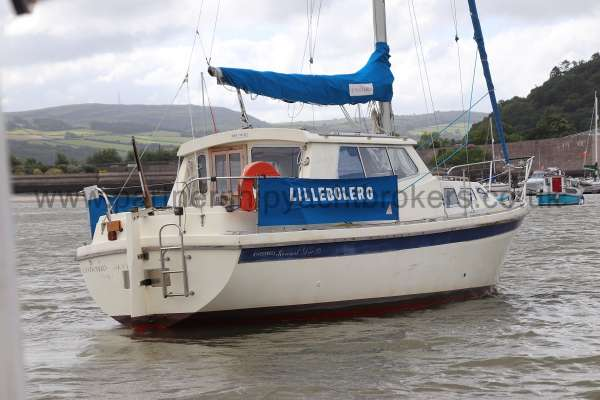 Westerly Konsort Duo for sale in Conwy United Kingdom (GB)