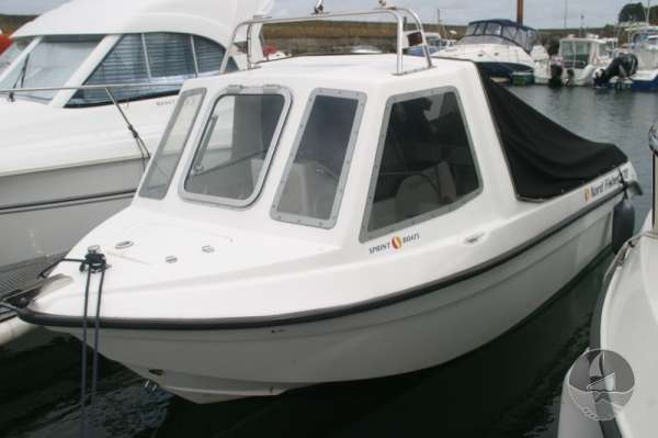 Nord Fisher 170 Nord fisher 170 -