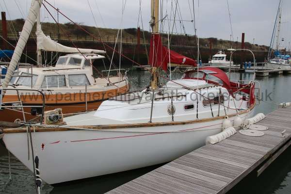 Van de Stadt Legend 29 for sale