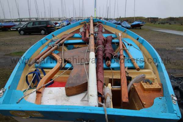 Loch Broom Post Boat For Sale In Merseyside United Kingdom Gb