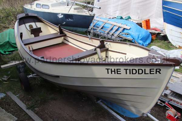 Classic Coble for sale