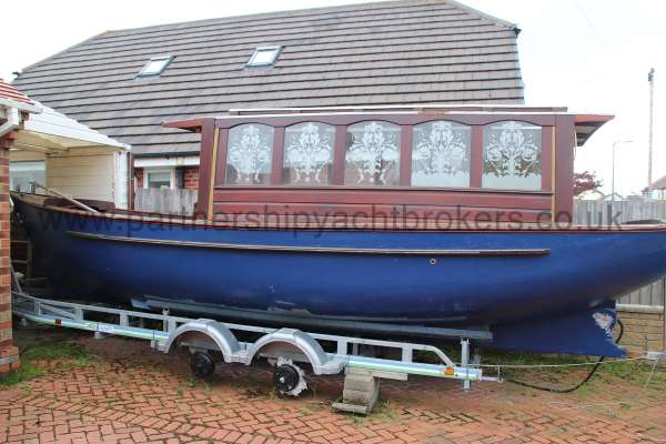 Selway Fisher Edwardian 26 for sale