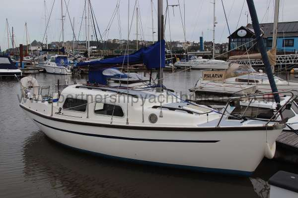 Leisure 23 for sale