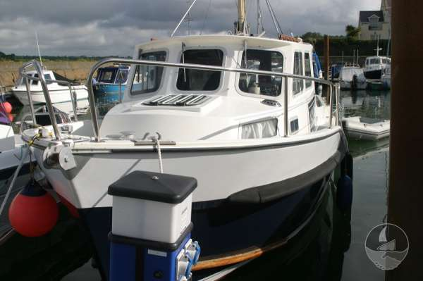 Newhaven Sea Warrior for sale
