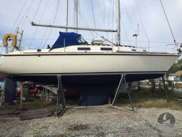 Westerly Fulmar 32 for sale