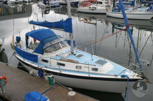 Westerly Seahawk for sale