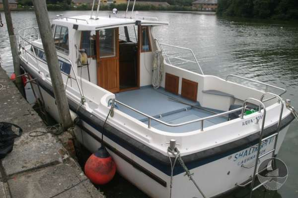 Aquastar 33 for sale