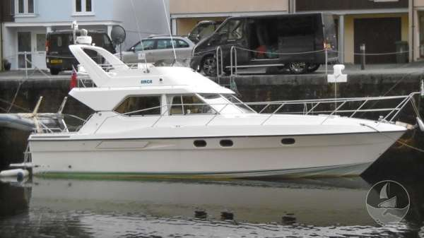 Fairline Sedan 36 for sale
