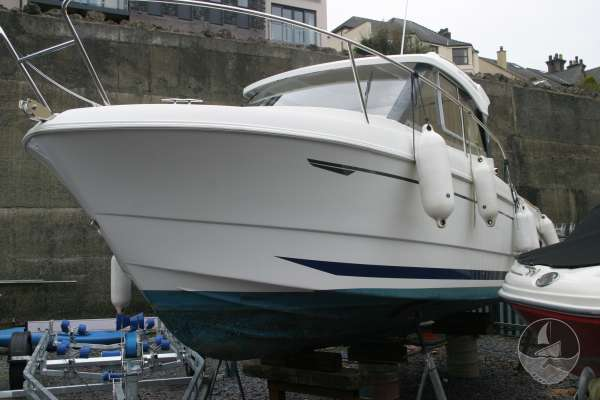 Beneteau Antares 680 for sale