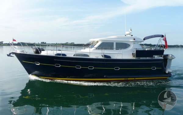 Elling E3 Executive Specification At sea -