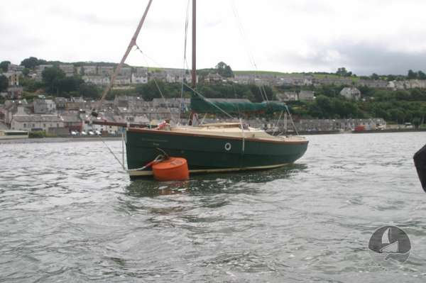Cornish Crabbers Shrimper 19 Mk 2 for sale