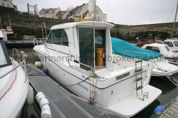 Beneteau Antares 760 for sale