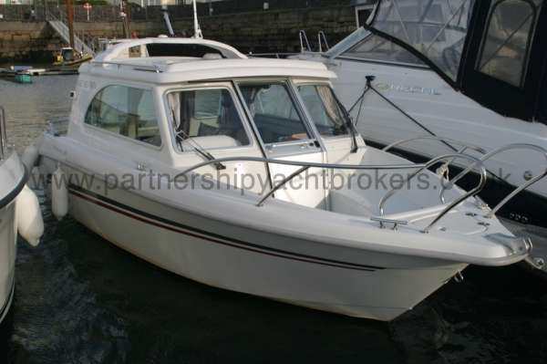 Finnmaster 61ca for sale