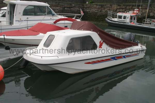 Seahawk Sportsboats 17 for sale