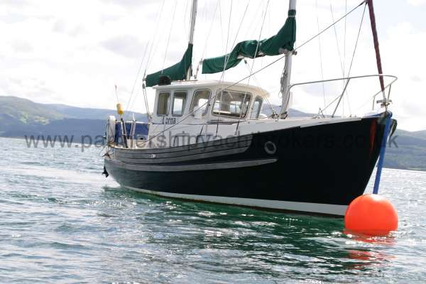 Fisher 25 for sale