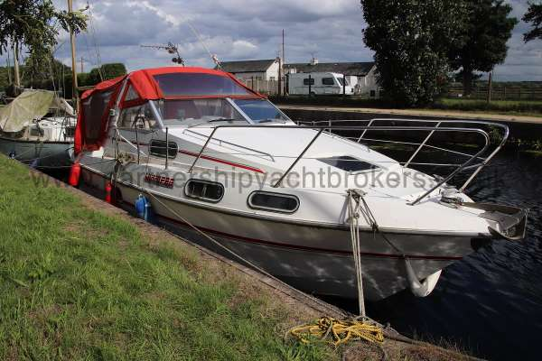 Sealine Ambassador 285 for sale