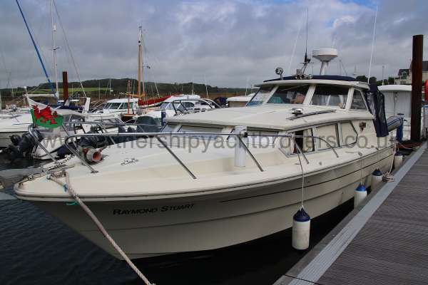 Fjord Sedan 32 for sale