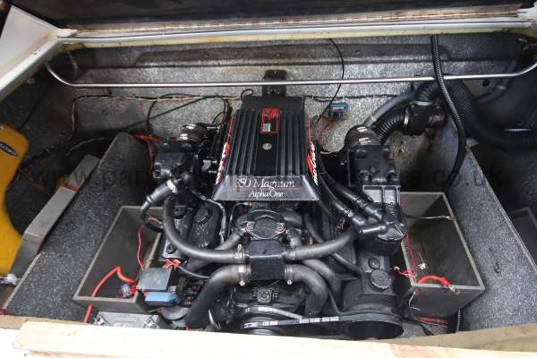Fletcher 238 Engine -
