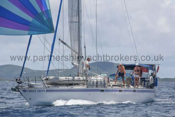 Gitana 43 for sale